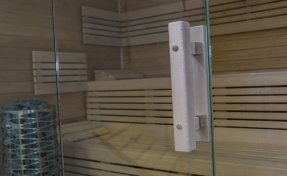 sauna saunaproject